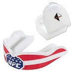UFC Mouthguard - USA with Free Case