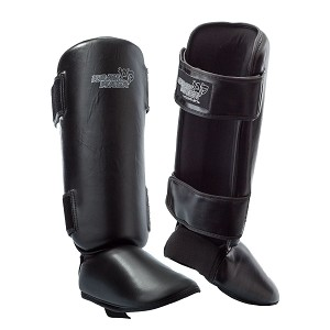 Krav Maga Shin/Instep Guards