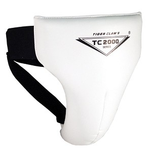 Tiger Claw Men's Outer Cup & Supporter