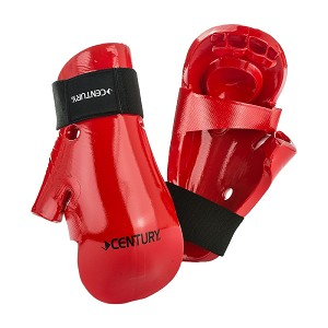 Red Century Student Sparring Gloves