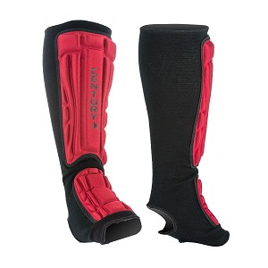 Martial Armor Shin Instep Guards