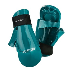 Teal Century Student Sparring Gloves