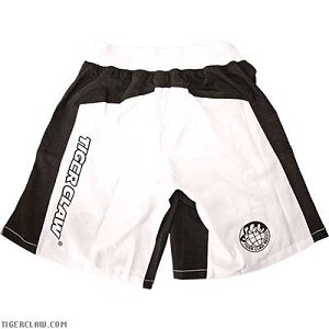 Tiger Claw MMA Shorts