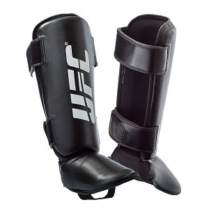 UFC Professional Traditional Shin / instep Guards