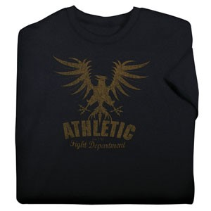 Athletic Fight Department Tee