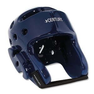 Blue Student Sparring Headgear