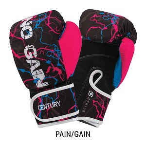 Strive Washable Kickboxing Gloves For Women Pain Gain