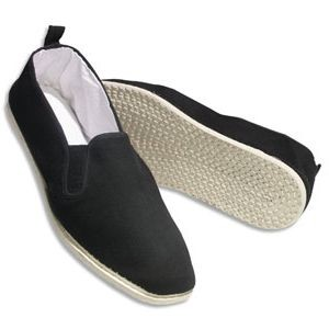 Cotton Sole Kung Fu Shoes