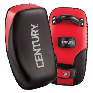 Drive Curved Thai Pads