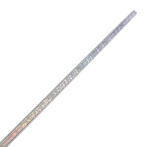 Tapered Holographic Bo Staff