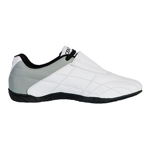 Lightfoot White Martial Arts Karate Shoes