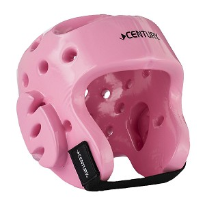 Pink Student Sparring Headgear