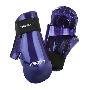 Purple Century Student Sparring Gloves