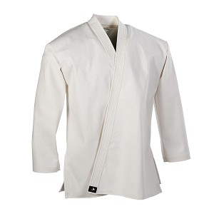 Heavyweight Traditional Karate Jacket